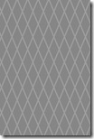 iPhone Wallpaper - Smokey Gray Trellis - Sprik Space