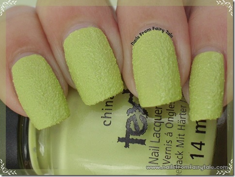 china glaze texture in the rough 3