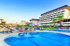 Фото 7 M.C. Arancia Resort Hotel