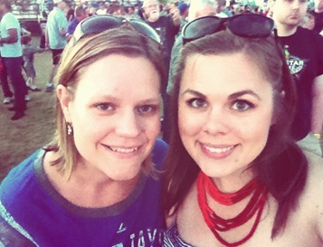 Jill & Linds Bluesfest 2013 2