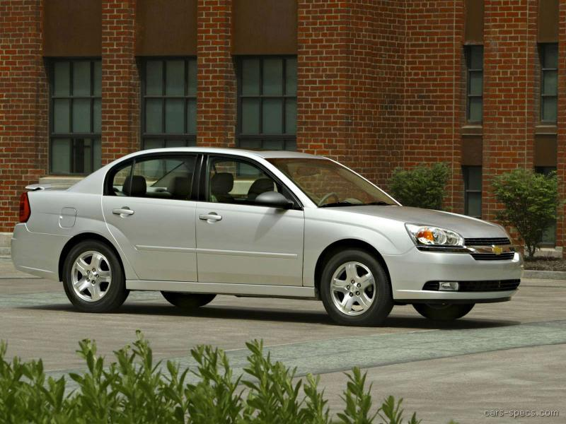 2007 chevrolet malibu sedan specifications pictures prices. Black Bedroom Furniture Sets. Home Design Ideas