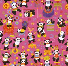 china sprout wrapping paper selections
