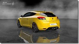 Renault Sport Mégane R.S. Trophy '11 (5)