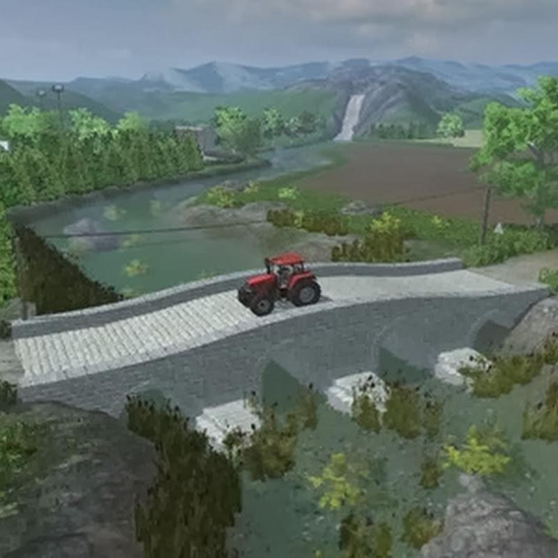 Farming simulator 2013 - Birchwood v 2.0