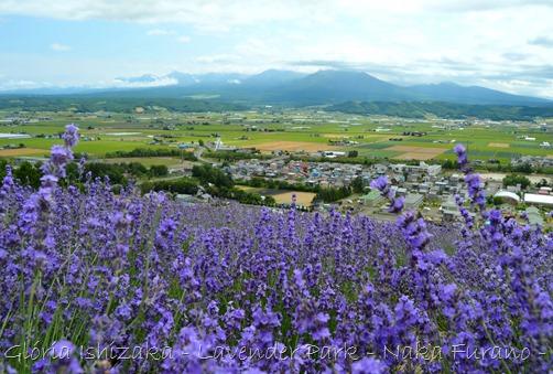 Glória Ishizaka - Naka Furano - Hokkaido 29
