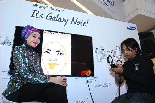 Yuna GALAXY Note_Picture 3