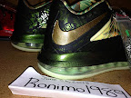 nike lebron 10 ps elite championship pack 4 16 Release Reminder: LeBron X Celebration / Championship Pack