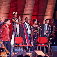 Ny Malagasy Orkestra à l\'Unesco