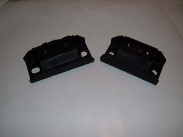 Trans mounts, ST400, ST300, TH350, 3, 4 and 5 speeds, most are 12.00