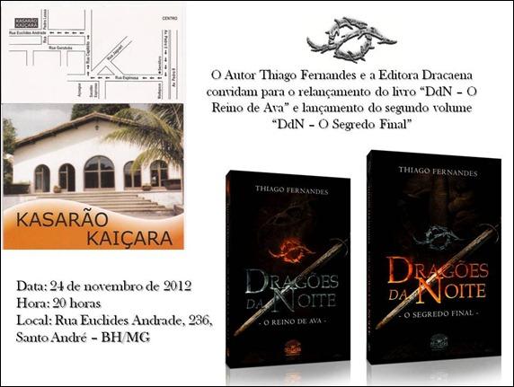 Convite DdN