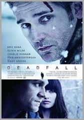 Deadfall pelicula