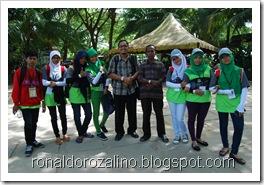 Wisata Edukasi ke Pantai Cermin di Kota Medan Sumatera Utara 2