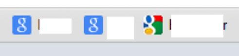 Google: nuevo logo