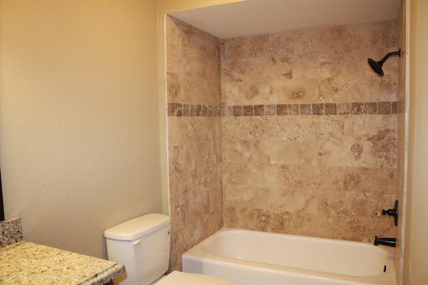 Flipping Houses Shower Tile 49thL How To Tile A Shower
