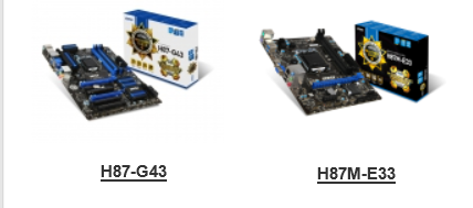 MSI H87