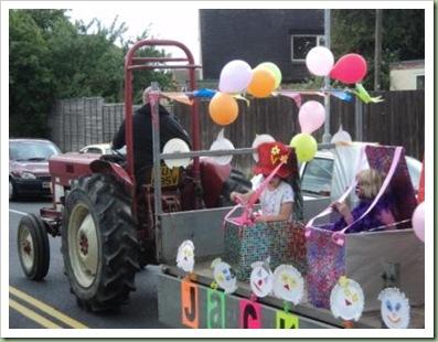 Bilbrook Carnival g