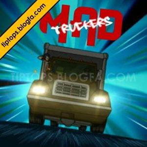 Juegos de Camiones Mad Truckers