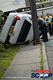 Overturned Vehicle Myrtle Ave & Church St (Photos by Meir Rothman & Moshe Lichtenstein) - DSC_0026.JPG