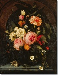 Still_Life_with_Flowers,_Insects_and_a_Shell,_Oosterwijck