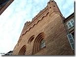 Notre Dame du Taur - Toulouse