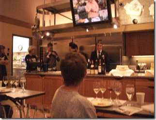 Wine and Cheese class 014