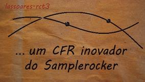 CFR inovador do Samplerocker (lassoares-rct3)