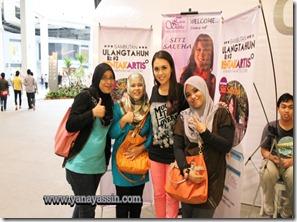 Rentak Artis Siti Saleha 295