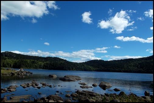 Moxie Falls & Moose Ponds 224