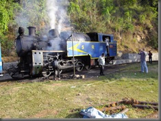 Nilgiri Mountain Railway 4