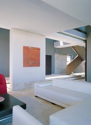 decoracion-minimalista-Casa-Melkbos