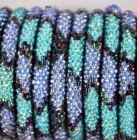rollover bead bracelets