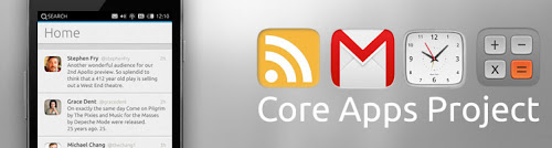 Core Apps su Ubuntu 12.10