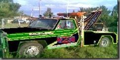 lexi in green mini