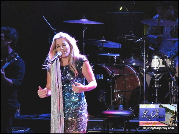 B2B Conccert at the Mall of Asia ARENA: Taylor Dayne 