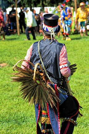 Lenape Powwow3