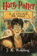4 - Harry Potter e o Cálice de Fogo