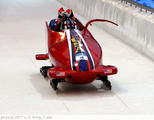 'WCAP Sgt. Rohbock strikes World Cup gold on bobsled farewell tour 110118' photo (c) 2011, U.S. Army - license: http://creativecommons.org/licenses/by/2.0/