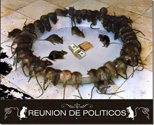 Reunión anual de políticos 15 1