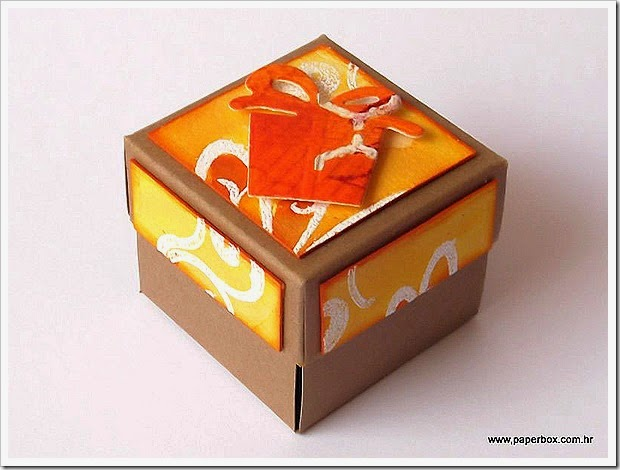 Gift Box - Geschenkverpackung - Poklon kutija  (6)