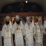 Consecration of Bishop Gregory of Concord - April 29, 2012