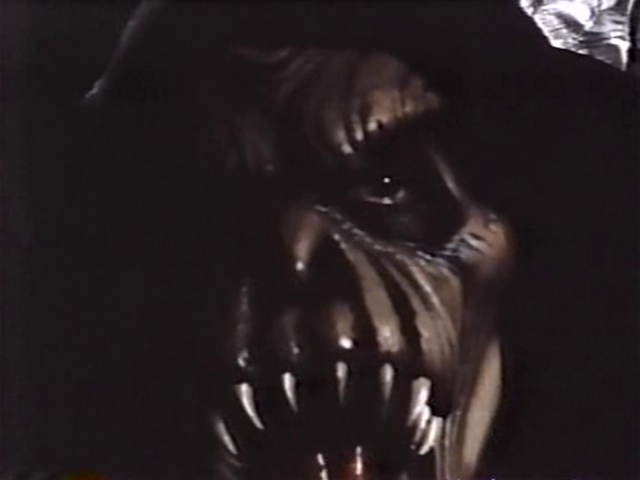 Rocktober Blood (1984) movie review 3