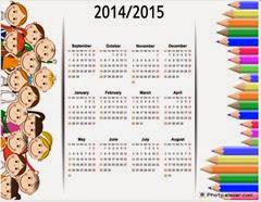 необычный календарь на 2015 год