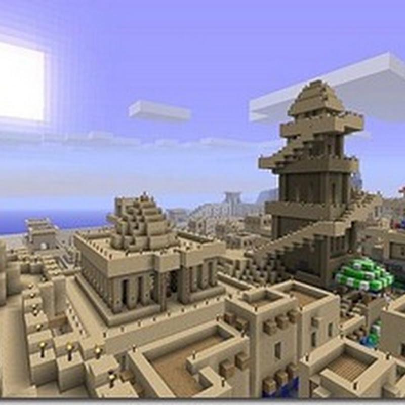 Minecraft 1.2.4 - Coterie Craft 1.2.4 Texture Pack Mod