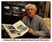 17 (Sedmnáctka) Zlín 1949 - zakládající členka dívčí osady Naďa Kostková.jpg