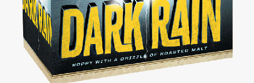 image of Bridgeport Dark Rain sourced from Beernews.org