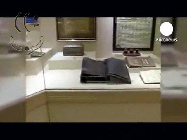 Jesus-não-morreu-crucificado-conforme-Antiga-Bíblia-relata-Urandir-2014-
