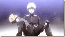 Tokyo Ghoul Root A - 12 - Large 35