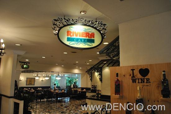 Heritage Hotel Riviera Cafe 45
