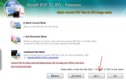 การแปลงไฟล์ pdf เป็น ไฟล์ jpg