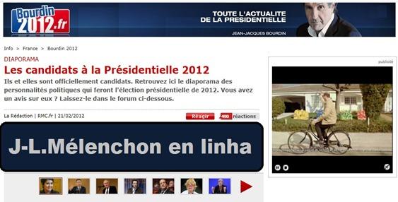 RMC presidencialas 2012